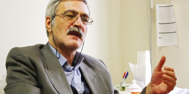 وضعیت دانشگاه و علوم انسانی در ایران