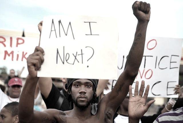 چگونه پس از قتل جوان سیاهپوست فرگوسن منفجر شد