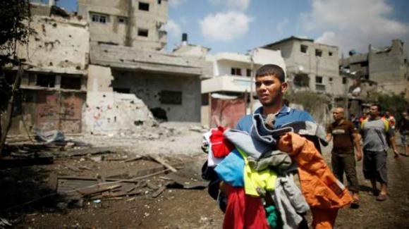 کشتار فلسطینیان راهی برای کنترل از طریق بدن