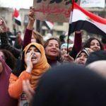 آیا لازمه آزادی زنان عرب، آزادی از ستم طبقاتی دولتهای عربی است؟