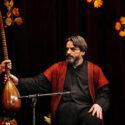 از موسیقی کردی الهام میگیرم