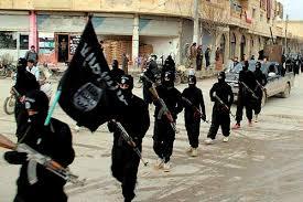 برآمدن شبهنظامیان اسلامگرا از لیبی تا دولت اسلامی