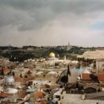 سفرنامه فلسطین