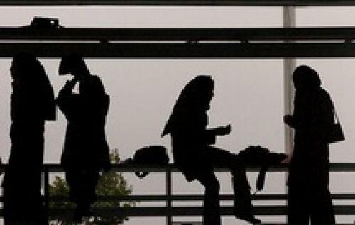 حق نادیده زنان شهری