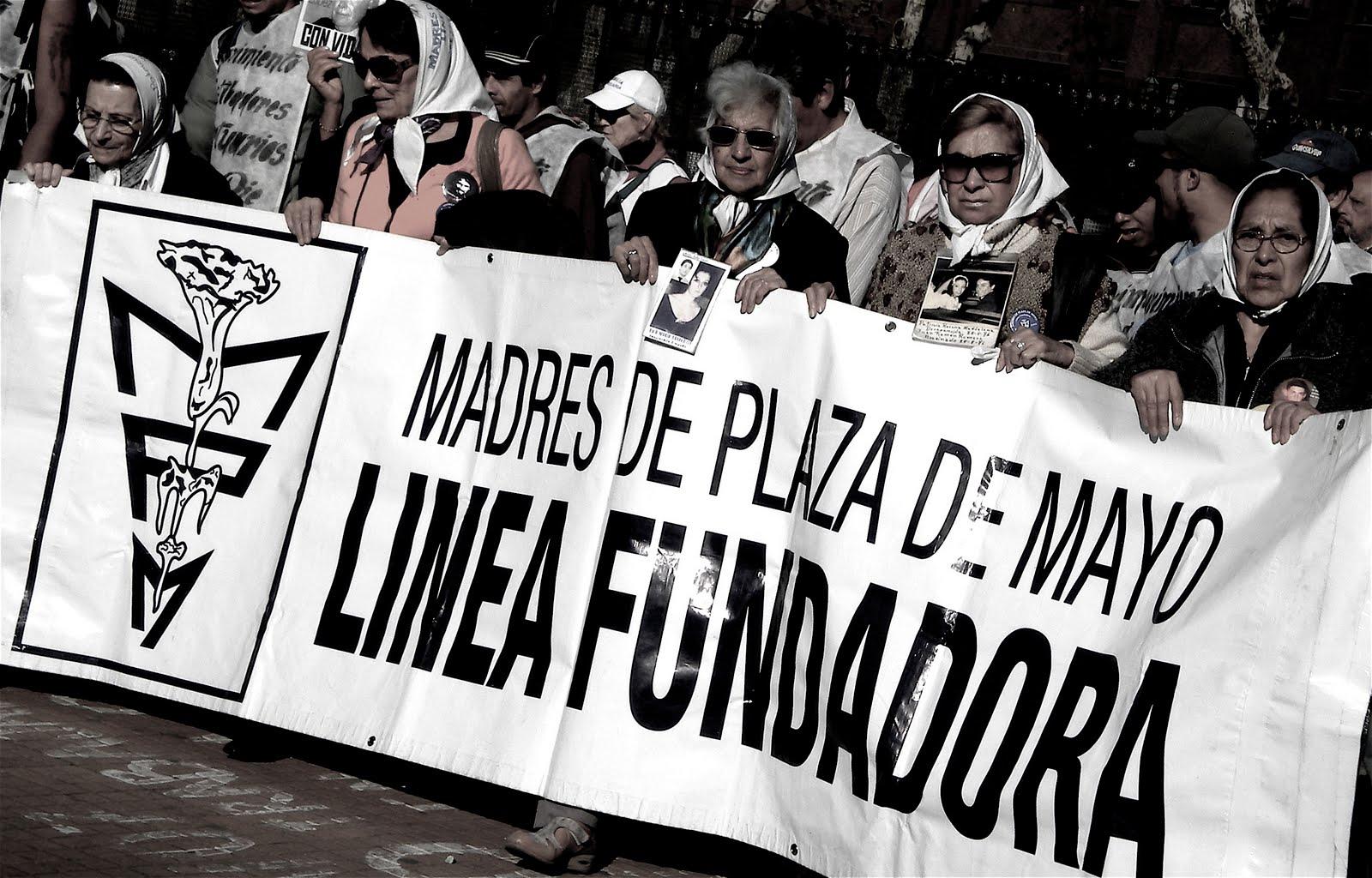 جنبشهای اجتماعی آمریکای لاتین؛ «مادران میدان مایو»