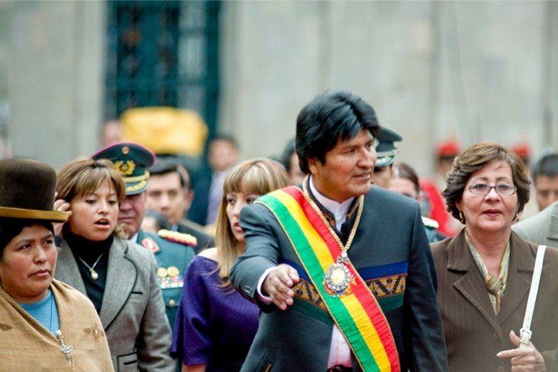 بازتوزیع ثروت و نفی خصوصیسازی؛ تجربه بولیوی