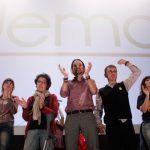 خشمگینان اسپانیایی میگویند «ما میتوانیم»
