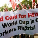 کارگران خارجی، زیر چکمه کارفرمایان قطری