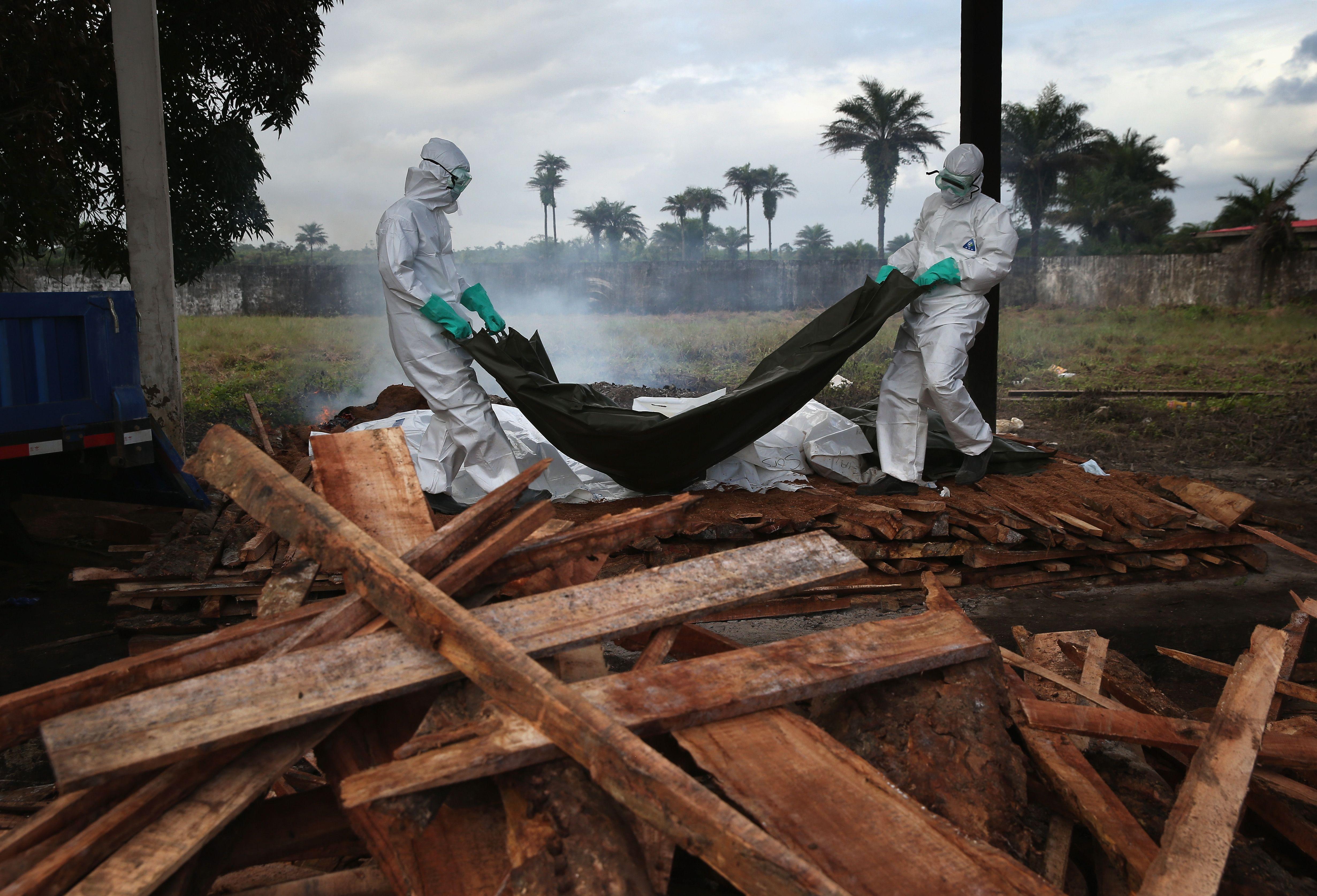 اقتصاد سیاسی «ابولا»