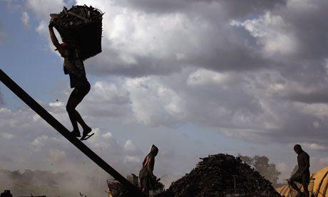 ۳۶ میلیون «برده مدرن» در جهان