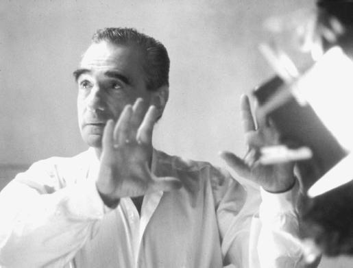 مارتین اسکورسیزی چگونه الگوی مردانه مدرن را خلق کرد