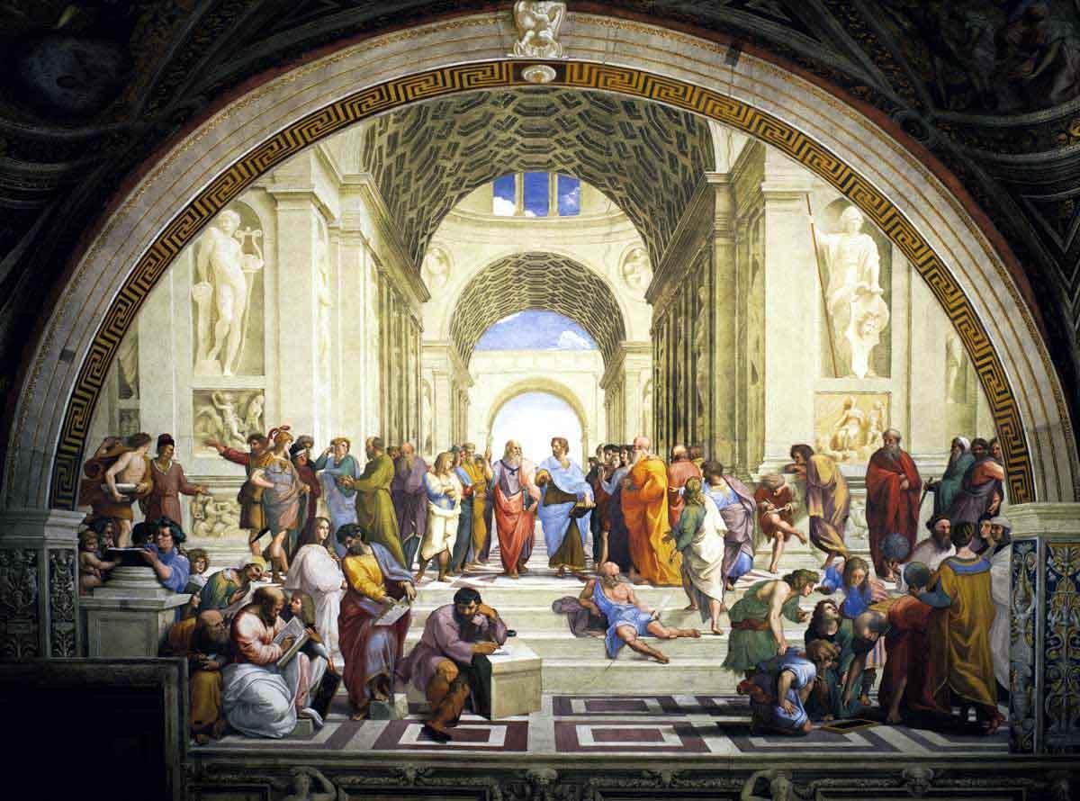 فقر و فلسفه