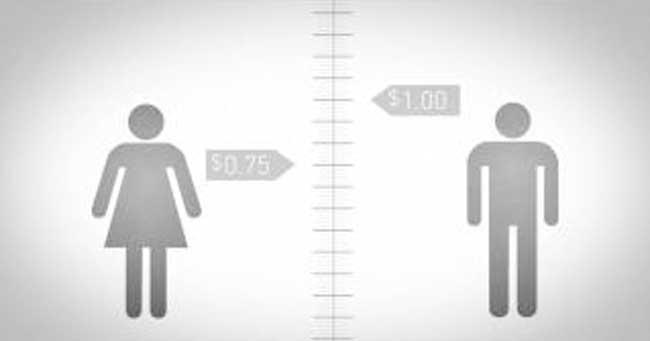 مروری بر دلایل تفاوت نرخ دستمزد زنان و مردان