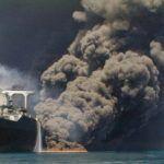 زیستبوم خلیجفارس زیر چکمه نفت