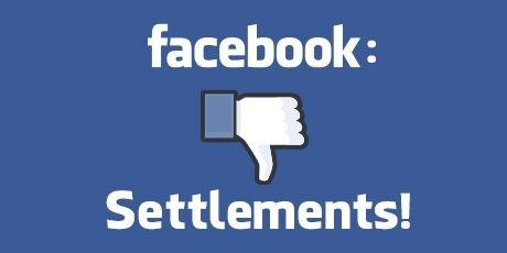 به فیسبوک بگویید تبلیغات املاک در سرزمینهای اشغالی را متوقف کند
