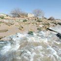 افزایش چهار درجهای دما، زندگی در ایران را تهدید میکند