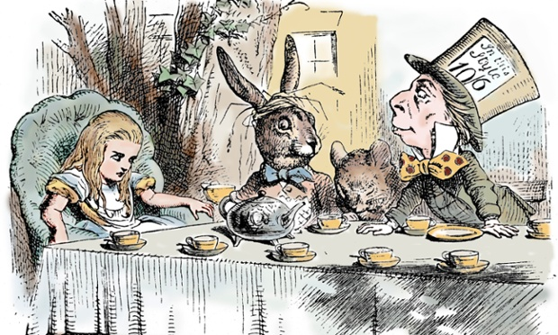 ۹ نکتهی جالب که دربارهی آلیس در سرزمین عجایب نمیدانستید
