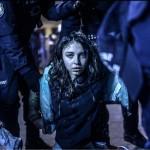 گزارش تصویری از مراسمِ برکین الوان در ترکیه، سال ۲۰۱۴