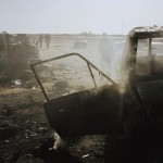 گزارش تصویری از لیبی در سال ۲۰۱۱