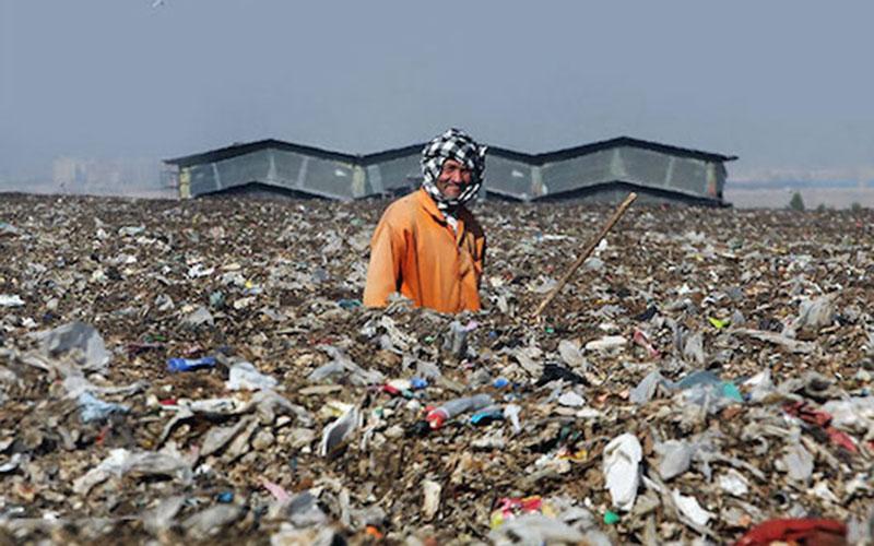 زبالهها خواب سرطان میبینند