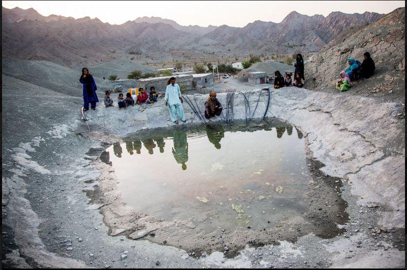منفعتطلبی برخی باعث ورشکستگی آبی ایران شده است