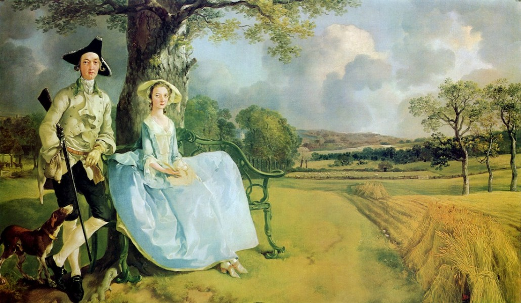 thomas-gainsborough-mr-and-mrs-andrews-1749