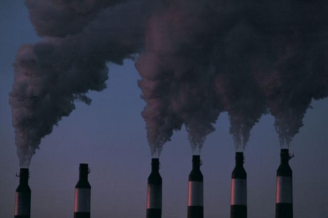 ایران؛ دهمین کشور در تولید و انتشار گازهای گلخانهای