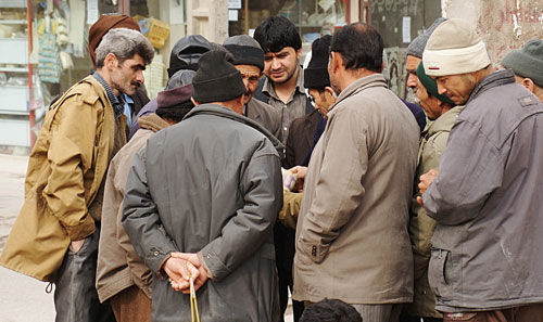 افغانستانیها در ۱۶ استان ایران، اجازه کار ندارند