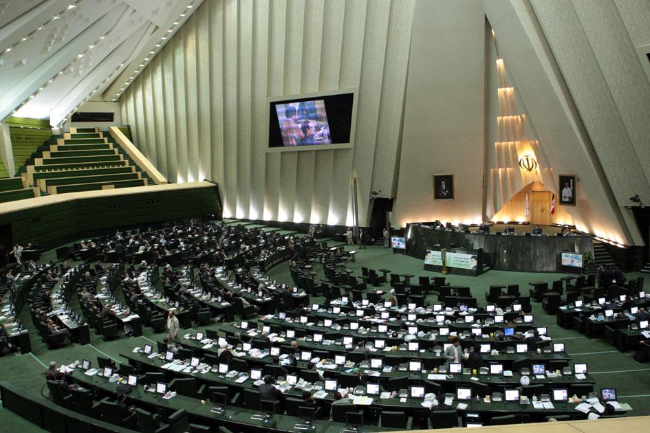 تخلف مجلس از مصوبه شورای شهر تهران