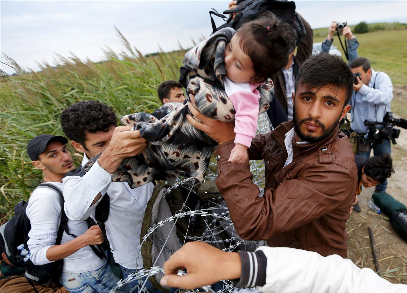 اروپای فراموشکاری که به پای لَنگ، لگد میزند