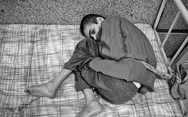 احراز شکنجه با «زنجیر» در آسایشگاه معلولان