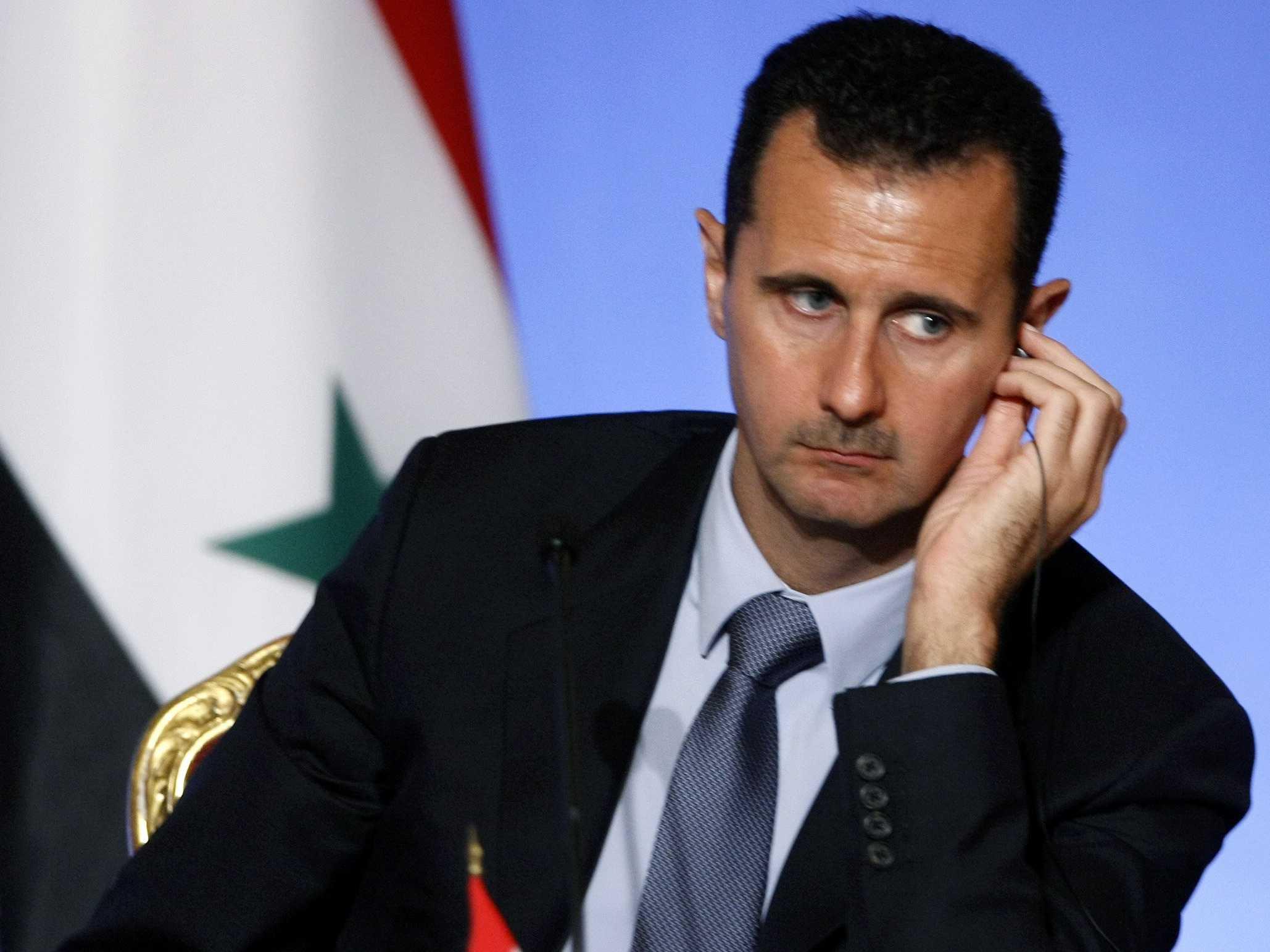 غرب در سال ۲۰۱۲ به پیشنهاد روسیه برای کنارهگیری اسد توجهی نکرد