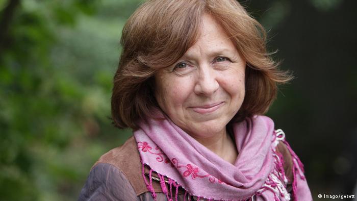 جایزه ادبی نوبل به یک مستندنگار اهدا شد