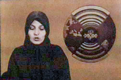 سرنوشت گوینده اخبار رادیو تلویزیون ایران