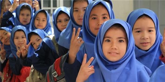 سهچهارم کودکان افغانستانی مهاجر نتوانستند در مدارس ایران ثبتنام کنند