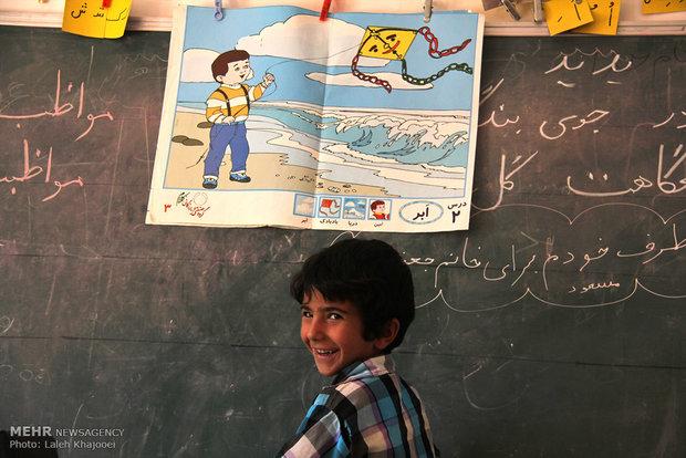 در مهر کار میکنند تا از آبان درس بخوانند