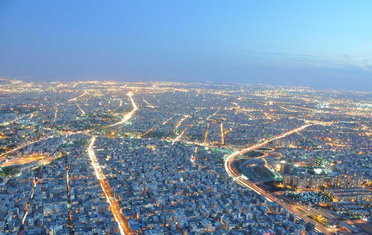 محیط زیستِ شهر و چالش مدیریت یکپارچه شهرداری