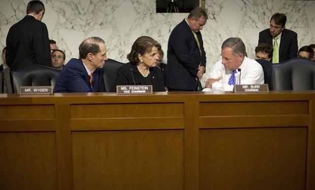 طرح جنجالی امنیت سایبری در سنای آمریکا تصویب شد