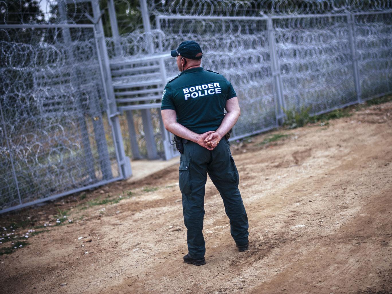 قتل پناهجوی افغان توسط پلیس بلغارستان در مرز ترکیه