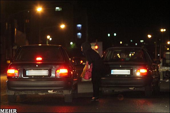 تنفروشان تهران، دختران فراری نیستند