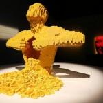 خودداری «لِگو» از ساخت سفارش هنرمند معترض چینی