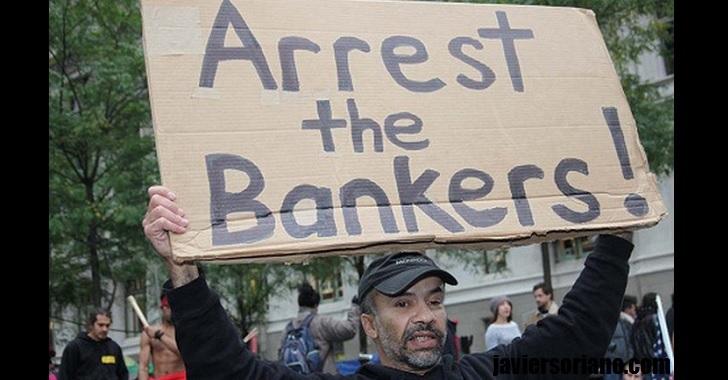 ایسلند ٢۶ بانکدار دخیل در بحران اقتصادى ٢٠٠٨ را به زندان انداخت