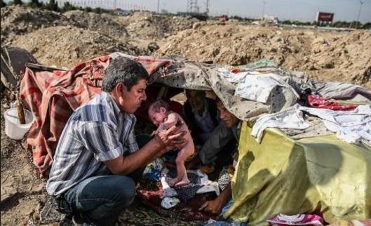 تولد روزانه دو نوزاد معتاد در تهران