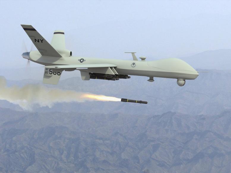 فاش شدن اسناد جدید درباره هواپیماهای بیسرنشین آمریکا