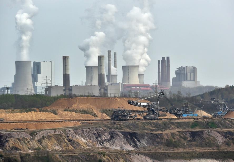 در تغییرات آبوهوایی چه کاری از دستمان برمیآید؟
