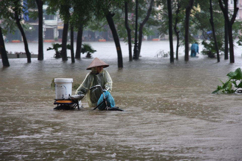 گزارش سازمان ملل؛ تقریبا هر روز یک بلای آبوهوایی رخ میدهد