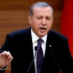 اردوغان خواهان تغییر قانون اساسی شد