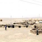 موج جدید مهاجران خشکسالی در راهند