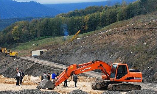 سازمان محیطزیست حق وتو کردن هیچ طرحی را ندارد