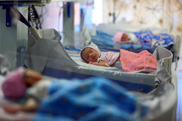 خرید و فروش ۱۰۰هزار تومانی نوزاد در تهران